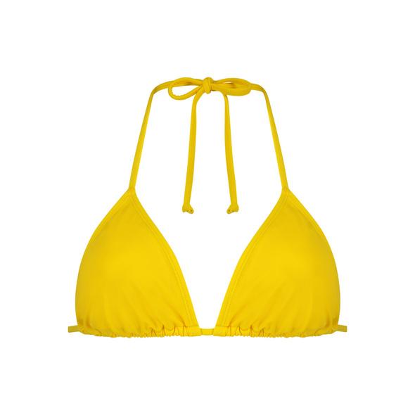 Hunkemöller Triangle-Bikini-Top Napa