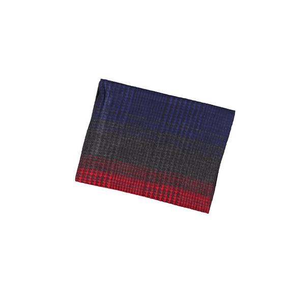 Mehrfarbiger Schal