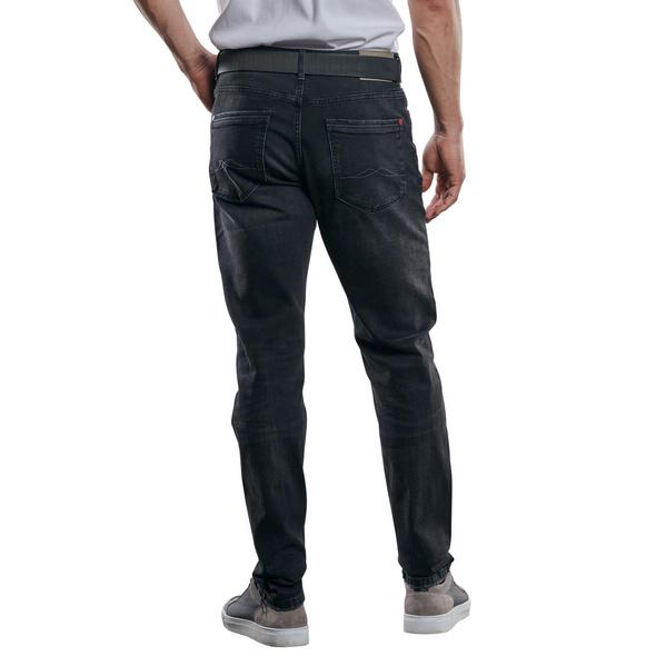 Hochelastische Jeans