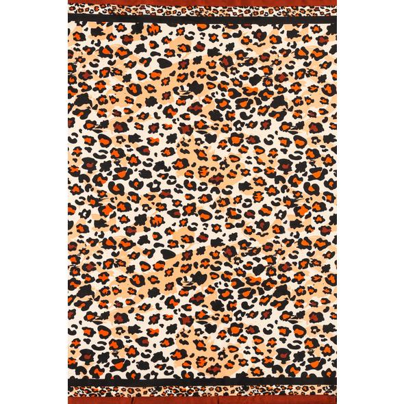 Bandana - Wild Leopard