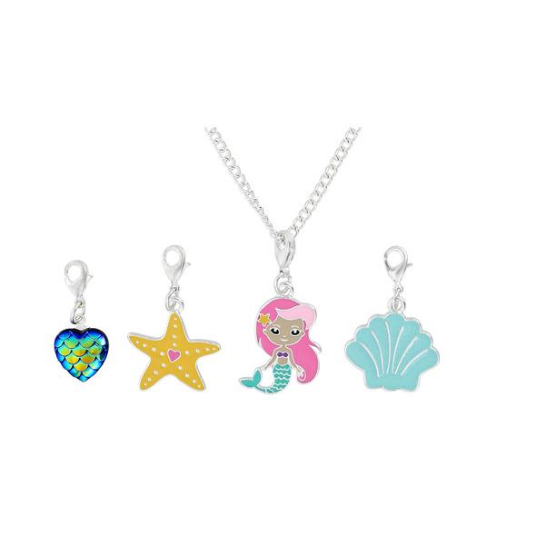 Kinder Ketten-Set - Mermaids Dream