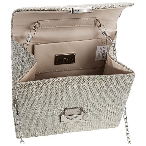Tasche - Glitter Box