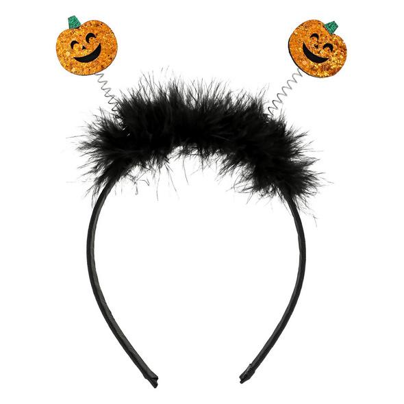 Kinder Haarreif - Little Pumpkins