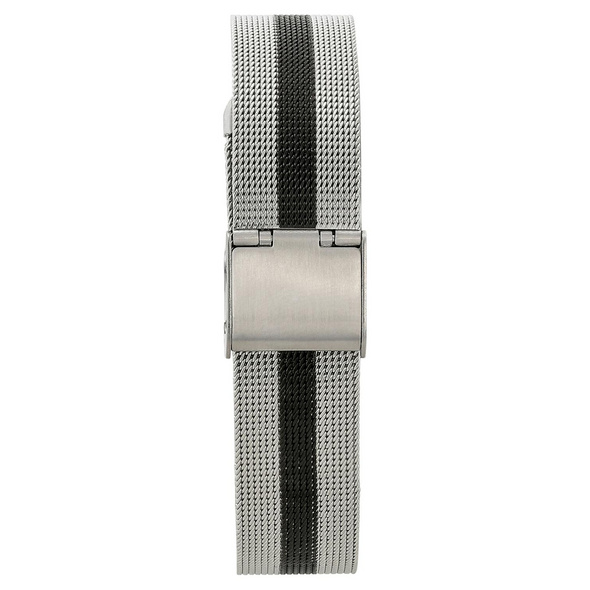 Uhr - Metallic Stripe