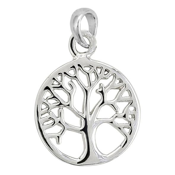 Anhänger – Blooming Tree