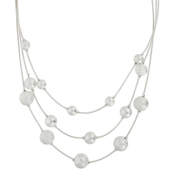 Kette - Silver Grace