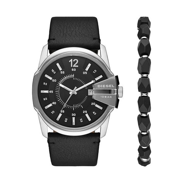 Diesel Uhren-Set Master Chief