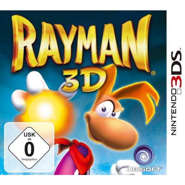 Rayman