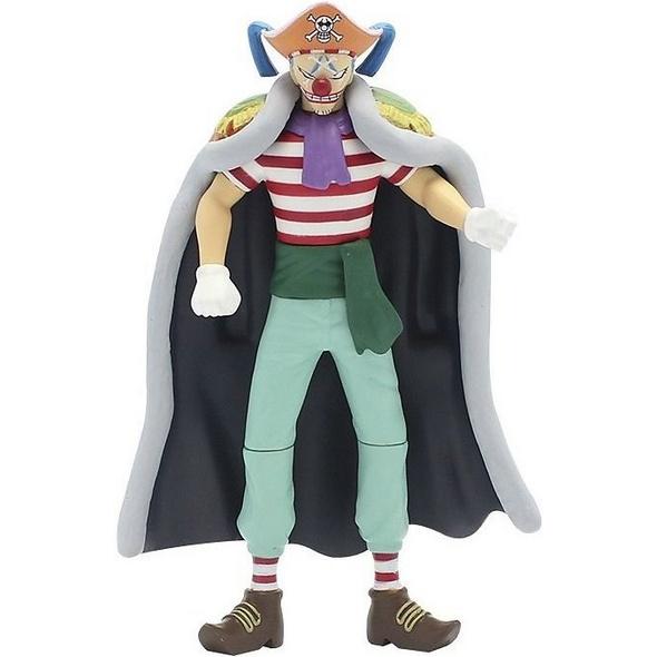 One Piece - Figur Baggy