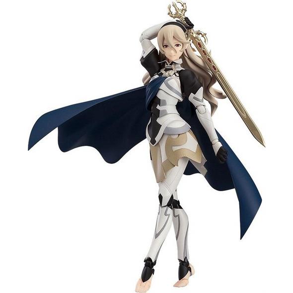 Fire Emblem Fates - Figur Corrin (weiblich)