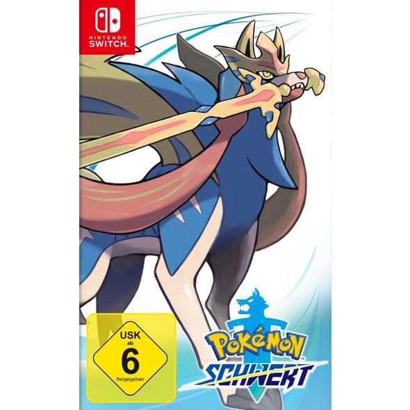 Pokémon Schwert