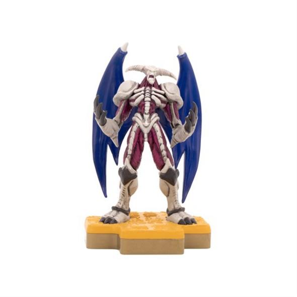Yu-Gi-Oh! - Figur Herbeigerufener Totenkopf TOTAKU™ Collection