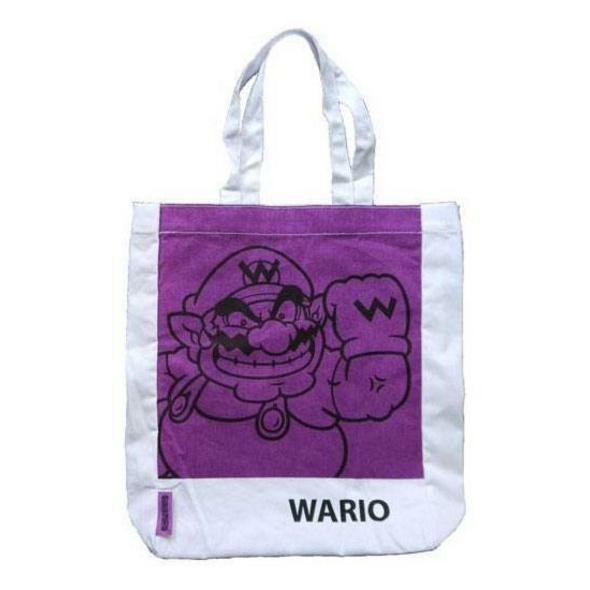 Super Mario - Tasche Wario