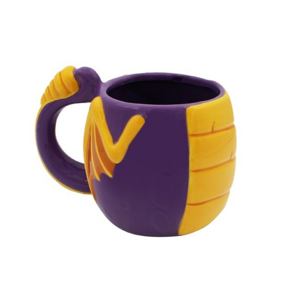 Spyro - Tasse 3D