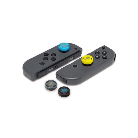 Nintendo Switch Controller Caps Zelda Breath of the WIld (HORI)
