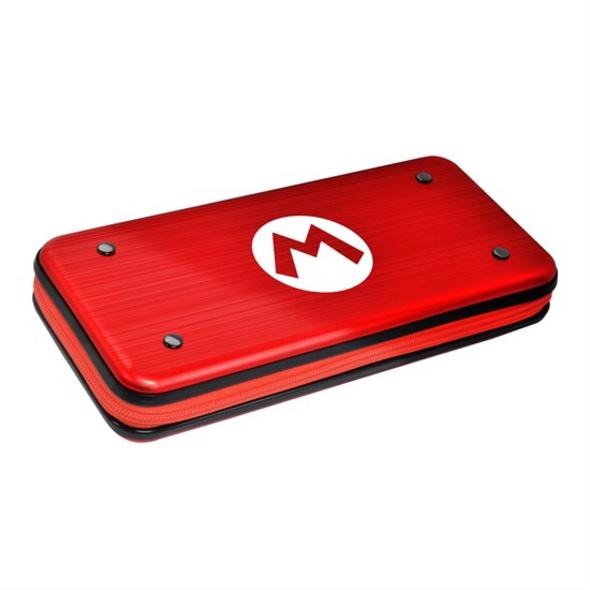Nintendo Switch Aluminium Case Mario (HORI)