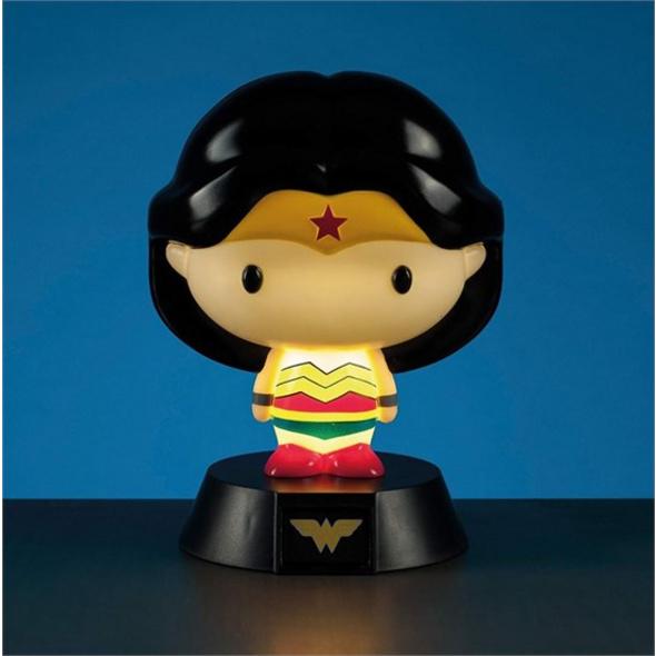 Wonder Woman - Lampe