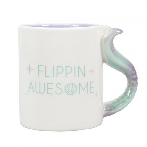 Disney Arielle - Tasse Flippin' awesome