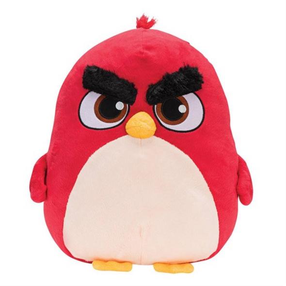 Angry Birds - Plüschfigur 23 cm Red