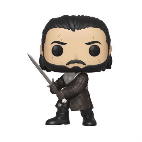 Game of Thrones - POP!- Vinyl Figur Jon Snow