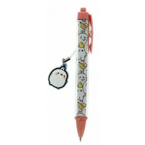 Molang - Kugelschreiber