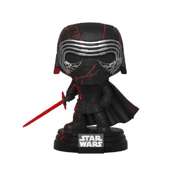 Star Wars: Episode IX - Electronic  POP!-Vinyl Figur Kylo Ren mit Sound & Leuchtfunktion