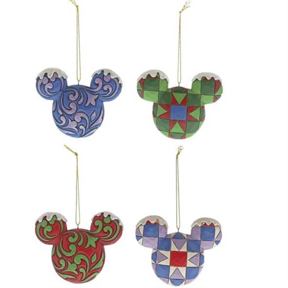 Disney - Baumschmuck Micky Maus