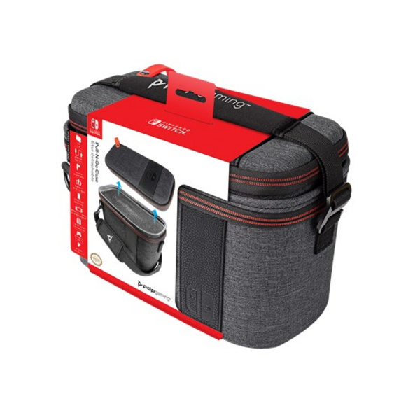 Nintendo Switch Pull-N-Go Case Elite Edition (PDP)