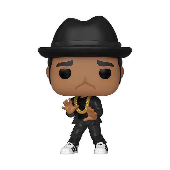 Run DMC - POP! Vinyl-Figur Run