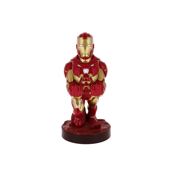 Cable Guy Iron Man