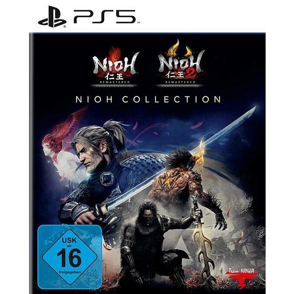 Nioh Collection