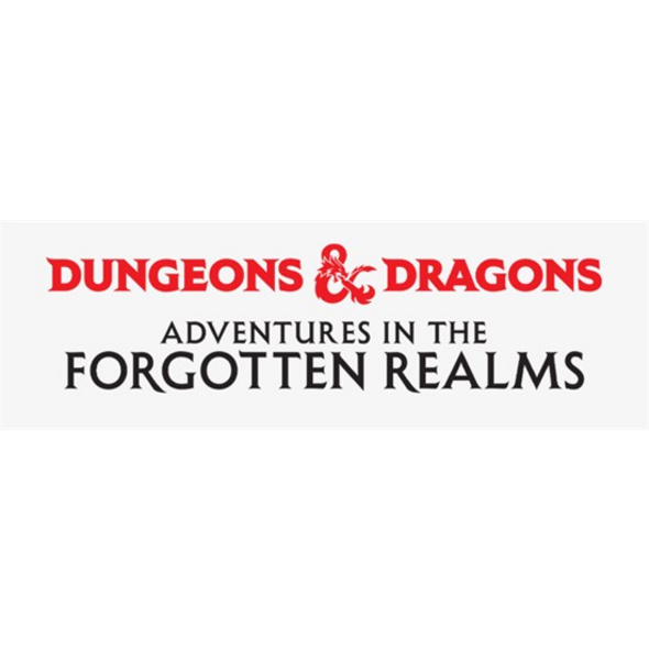 Magic the Gathering: Dungeons & Dragons - Abenteuer in den Forgotten Realms Booster-3er Pack