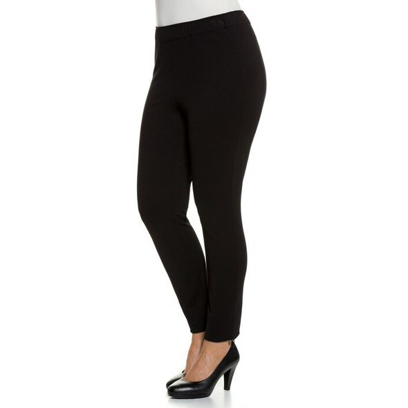 Legging Sienna, schmale Form, Elastikbund