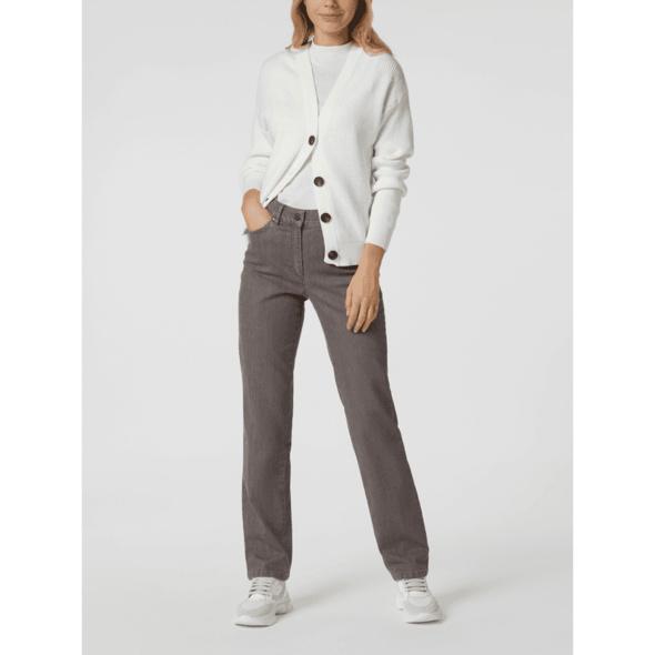 Greta Comfort Fit 5-Pocket-Hose