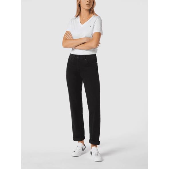 Coloured 5-Pocket-Jeans