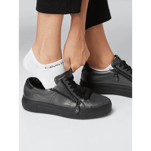 Sneakersocken im 2er-Pack