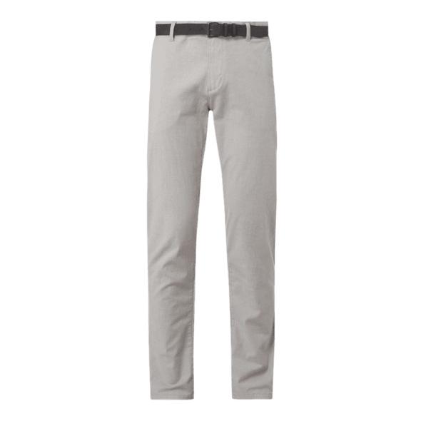 Hose mit Stretch-Anteil Modell 'John'