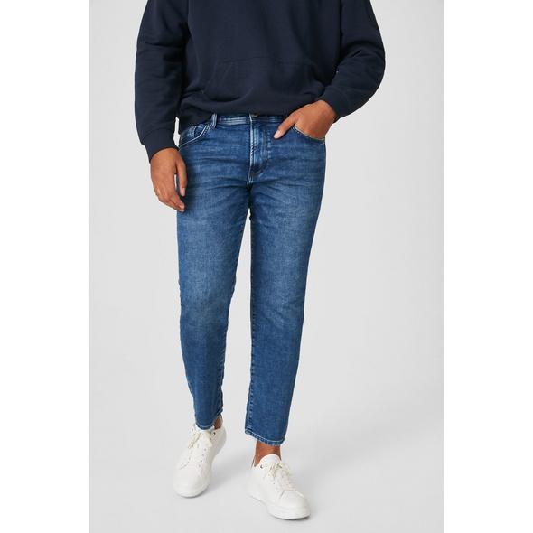 Slim Jeans - Flex Jog Denim