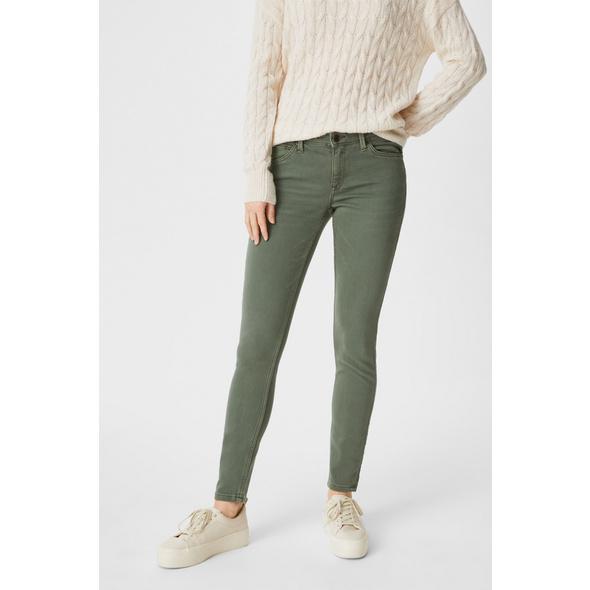 Skinny Jeans - Jog Denim