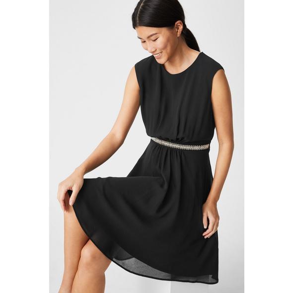 Fit & Flare Kleid - festlich