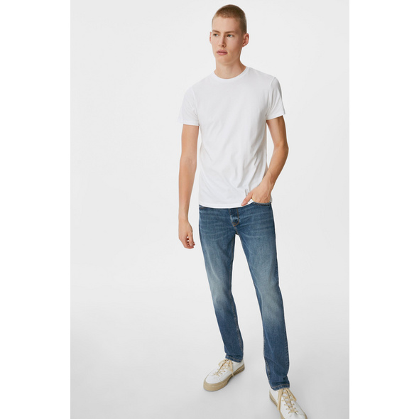 CLOCKHOUSE - Slim Jeans