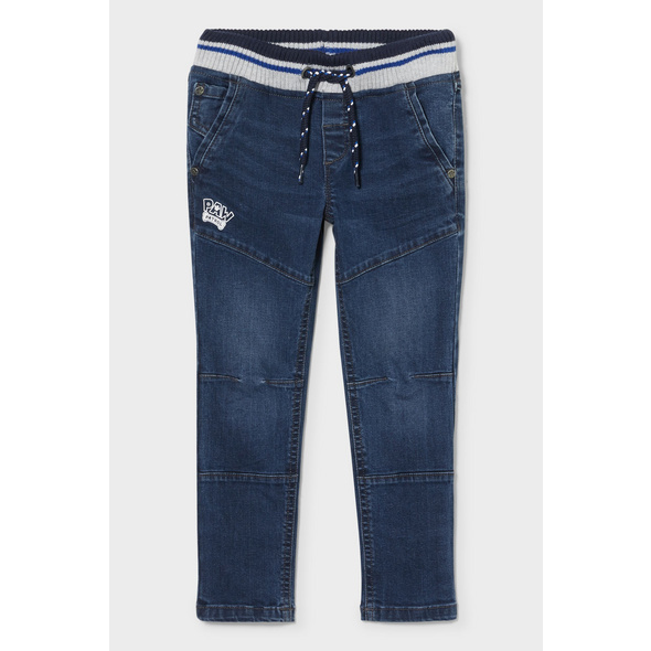 Paw Patrol - Regular Jeans - Thermojeans