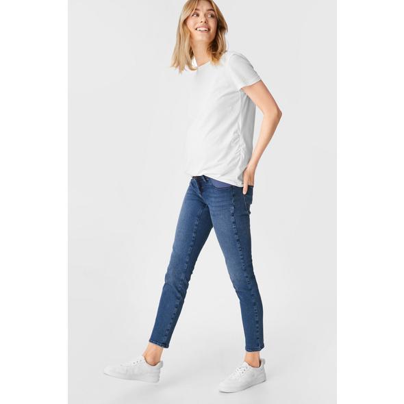 Umstandsjeans - Skinny Jeans - recycelt