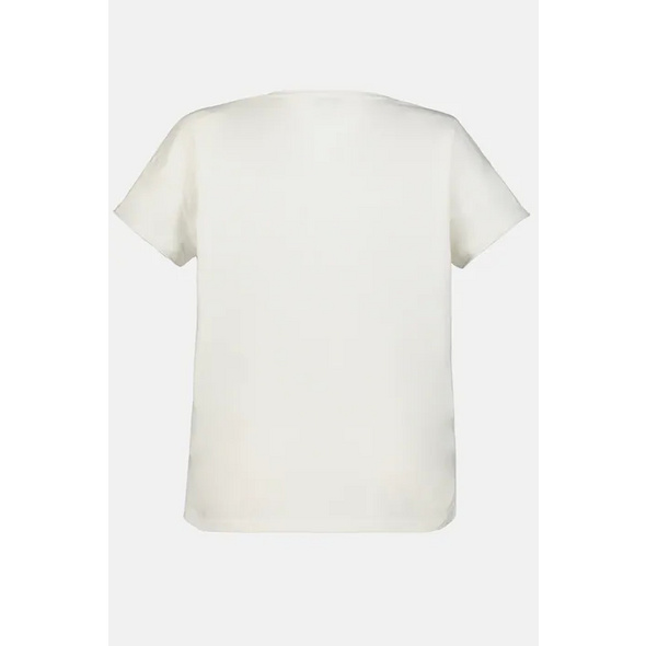 Shirt, Schriftaufdruck