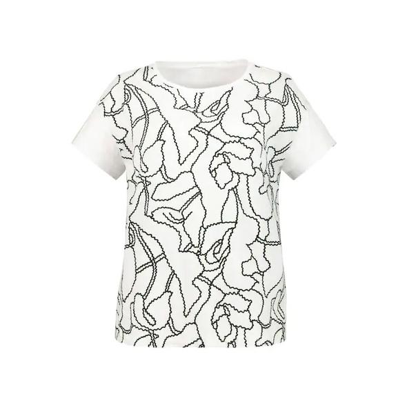 Oversize-Shirt