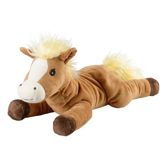 Wärmestofftier Warmies® Pony