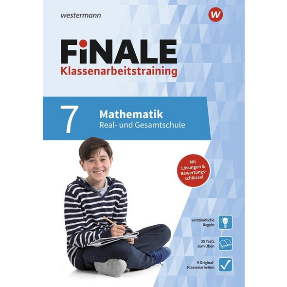 FiNALE Klassenarbeitstraining / FiNALE Klassenarbeitstraining für die Real- und Gesamtschule