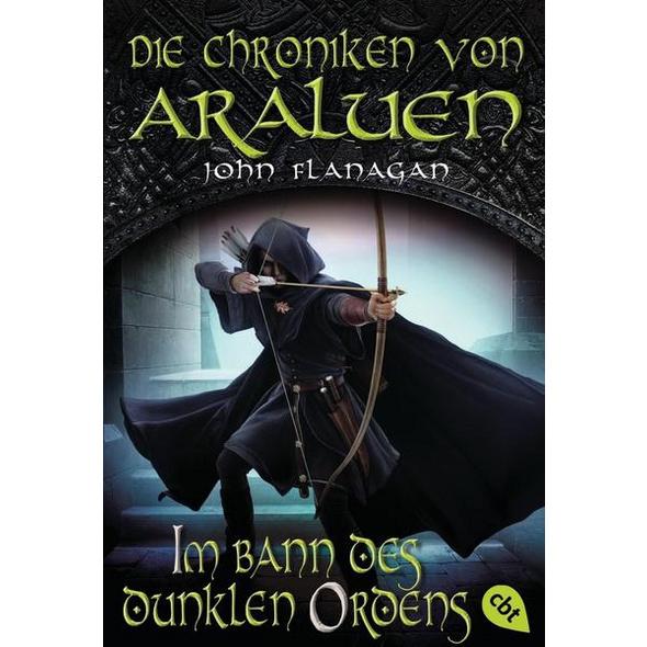 Die Chroniken von Araluen - Im Bann des dunklen Ordens