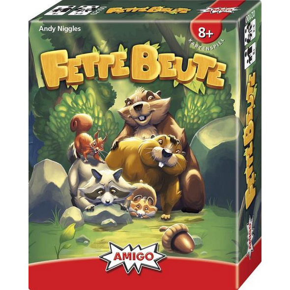 Fette Beute (Spiel)
