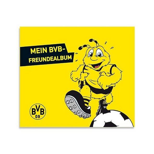 BVB 11300100 - Freunde-Album